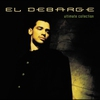 Cover of the album El DeBarge: Ultimate Collection