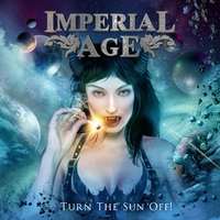 Cover of the track Turn the Sun Off!