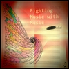 Couverture de l'album Fighting Music With Music - EP