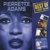 Cover of the album Best of Pierrette Adams (14 chansons)