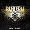 Couverture de l'album Face the Evil