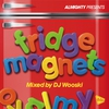 Couverture de l'album Almighty Presents: Fridge Magnets (Mixed by DJ Wooski)
