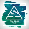 Cover of the album Sing It Back - Single
