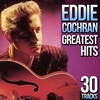 Cover of the album 30 Tracks. Eddie Cochran Greatest Hits