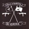 Cover of the album Spirit of Rebellion