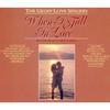 Couverture de l'album When I Fall In Love