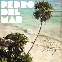 Couverture du titre Playa Del Lounge (Mixed by Pedro Del Mar)