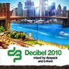 Cover of the album Decibel 2010 (Mixed By Deepack and B-front)