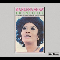 Cover of the track The Spice of Life