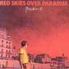 Cover of the album Red Skies Over Paradise