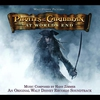 Cover of the album Music from the Pirates of the Caribbean Trilogy