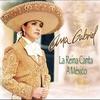 Cover of the album La reina canta a México