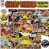 Couverture de l'album Cheap Thrills