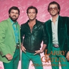 Cover of the album Larry Gatlin & The Gatlin Brothers: 17 Greatest Hits