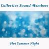 Couverture de l'album Hot Summer Night - Single