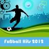 Couverture de l'album Fußball Hits 2012