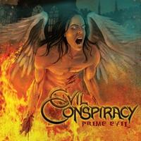 Couverture du titre Prime Evil