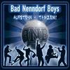 Couverture de l'album Aufstehn - tanzen