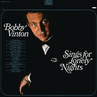 Cover of the track Sings for Lonely Nights