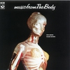 Cover of the album Music From the Body