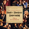 Cover of the album Country Bluegrass Homecoming, Vol. 1
