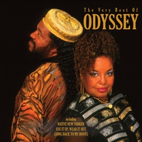 Couverture du titre The Very Best Of... Odyssey