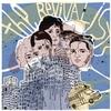 Couverture de l'album The Revivalists - EP
