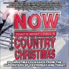 Couverture de l'album Now That's What I Call a Country Christmas