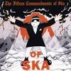 Couverture de l'album The Fifteen Commandments of Ska