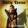 Cover of the album Lebenswut