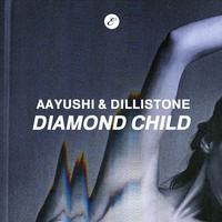 Cover of the track Diamond Child - Single