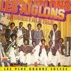 Cover of the album Les plus grands succès des Aiglons