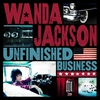 Cover of the album Unfinished Business