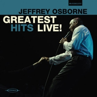 Cover of the track Greatest Hits Live!