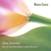 Couverture du titre Spring Symphonies