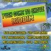 Cover of the album Push Come to Shove Riddim