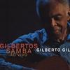 Couverture de l'album Gilbertos Samba (Ao Vivo)
