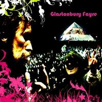 Couverture du titre Glastonbury Fayre (Live)