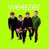 Cover of the album Weezer (Green Album)