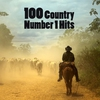 Cover of the album 100 Country Number 1 Hits