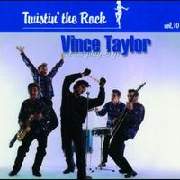 Cover of the track Twistin' the Rock, Vol. 10