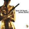 Couverture de l'album Best of Bond... James Bond
