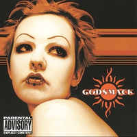 Couverture du titre Godsmack