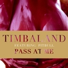 Couverture de l'album Pass At Me (feat. Pitbull) - Single
