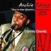 Couverture de l'album Chooldy Chooldy (Featuring Wayne Dockery, Bobby Durham & Massimo Farao)