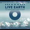 Cover of the album Live Earth - The Concerts for a Climate In Crisis