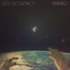 Cover of the album Let's Go Extinct