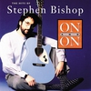 Cover of the album On and On: The Hits of Stephen Bishop
