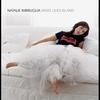 Couverture de l'album White Lilies Island