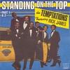 Couverture du titre Standing On The Top @